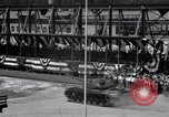 Image of M-48 Patton tank Newark Delaware USA, 1952, second 7 stock footage video 65675034916