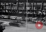 Image of M-48 Patton tank Newark Delaware USA, 1952, second 8 stock footage video 65675034916