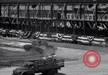Image of M-48 Patton tank Newark Delaware USA, 1952, second 10 stock footage video 65675034916