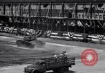Image of M-48 Patton tank Newark Delaware USA, 1952, second 11 stock footage video 65675034916