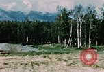 Image of countryside Palmer Alaska USA, 1954, second 9 stock footage video 65675034920