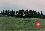 Image of soldiers Elmendorf Air Force Base Alaska USA, 1954, second 3 stock footage video 65675034921