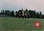 Image of soldiers Elmendorf Air Force Base Alaska USA, 1954, second 6 stock footage video 65675034921