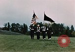 Image of soldiers Elmendorf Air Force Base Alaska USA, 1954, second 12 stock footage video 65675034921