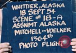Image of American Army personnel Whittier Alaska USA, 1954, second 2 stock footage video 65675034924