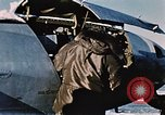 Image of airman Alaska Elmendorf Air Force Base USA, 1954, second 2 stock footage video 65675034928