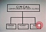 Image of organizational chart Alaska Elmendorf Air Force Base USA, 1954, second 3 stock footage video 65675034935
