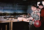 Image of model railroad Alaska Elmendorf Air Force Base USA, 1954, second 6 stock footage video 65675034941
