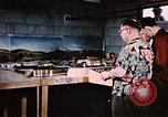 Image of model railroad Alaska Elmendorf Air Force Base USA, 1954, second 8 stock footage video 65675034941