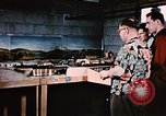 Image of model railroad Alaska Elmendorf Air Force Base USA, 1954, second 11 stock footage video 65675034941