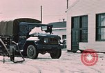 Image of airman Elmendorf Air Force Base Alaska USA, 1954, second 7 stock footage video 65675034953