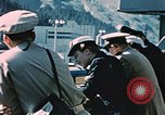 Image of Military and civilian men Whittier Alaska USA, 1954, second 2 stock footage video 65675034961