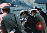 Image of Military and civilian men Whittier Alaska USA, 1954, second 3 stock footage video 65675034961