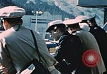 Image of Military and civilian men Whittier Alaska USA, 1954, second 4 stock footage video 65675034961