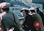 Image of Military and civilian men Whittier Alaska USA, 1954, second 5 stock footage video 65675034961