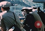 Image of Military and civilian men Whittier Alaska USA, 1954, second 6 stock footage video 65675034961