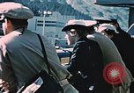 Image of Military and civilian men Whittier Alaska USA, 1954, second 7 stock footage video 65675034961