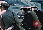 Image of Military and civilian men Whittier Alaska USA, 1954, second 8 stock footage video 65675034961