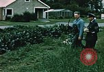 Image of Alaskan man Palmer Alaska USA, 1953, second 7 stock footage video 65675034967