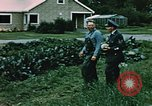 Image of Alaskan man Palmer Alaska USA, 1953, second 8 stock footage video 65675034967