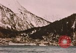 Image of mountains Juneau Alaska USA, 1954, second 11 stock footage video 65675034969