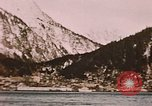 Image of mountains Juneau Alaska USA, 1954, second 12 stock footage video 65675034969