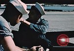 Image of Naval personnel Kodiak Naval Station Alaska USA, 1954, second 6 stock footage video 65675034970