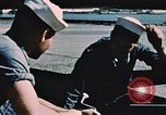 Image of Naval personnel Kodiak Naval Station Alaska USA, 1954, second 11 stock footage video 65675034970