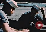 Image of Naval personnel Kodiak Naval Station Alaska USA, 1954, second 12 stock footage video 65675034970