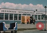 Image of Alaskan people Anchorage Alaska USA, 1954, second 2 stock footage video 65675034971