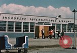 Image of Alaskan people Anchorage Alaska USA, 1954, second 3 stock footage video 65675034971