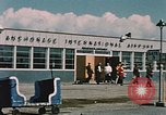 Image of Alaskan people Anchorage Alaska USA, 1954, second 4 stock footage video 65675034971