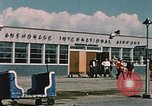 Image of Alaskan people Anchorage Alaska USA, 1954, second 5 stock footage video 65675034971