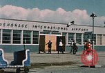 Image of Alaskan people Anchorage Alaska USA, 1954, second 7 stock footage video 65675034971