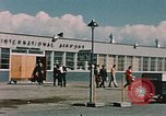 Image of Alaskan people Anchorage Alaska USA, 1954, second 10 stock footage video 65675034971