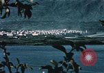 Image of lake Kodiak Naval Station Alaska USA, 1954, second 6 stock footage video 65675034975