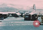 Image of C-1124 aircraft Alaska USA, 1954, second 9 stock footage video 65675034979