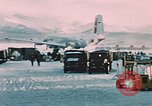 Image of C-1124 aircraft Alaska USA, 1954, second 10 stock footage video 65675034979