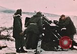 Image of Military men Alaska USA, 1954, second 3 stock footage video 65675034981