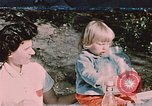Image of Alaskan child Alaska USA, 1954, second 1 stock footage video 65675034986