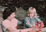 Image of Alaskan child Alaska USA, 1954, second 3 stock footage video 65675034986