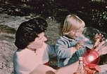 Image of Alaskan child Alaska USA, 1954, second 7 stock footage video 65675034986