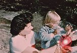 Image of Alaskan child Alaska USA, 1954, second 8 stock footage video 65675034986