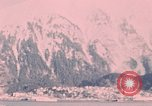 Image of lake Juneau Alaska USA, 1954, second 4 stock footage video 65675034988
