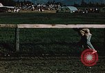 Image of horse race Palmer Alaska USA, 1953, second 6 stock footage video 65675034992