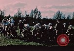 Image of Marine band Palmer Alaska USA, 1953, second 6 stock footage video 65675034994