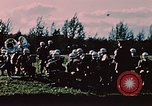 Image of Marine band Palmer Alaska USA, 1953, second 7 stock footage video 65675034994