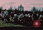Image of Marine band Palmer Alaska USA, 1953, second 9 stock footage video 65675034994