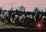 Image of Marine band Palmer Alaska USA, 1953, second 11 stock footage video 65675034994