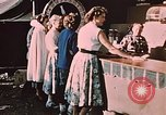 Image of Alaskan women Palmer Alaska USA, 1953, second 12 stock footage video 65675034998